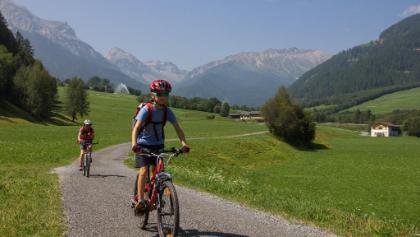 Auf der Route 27 durchs Val Müstair