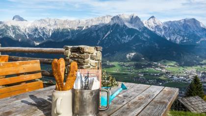 Biberg mountain inn