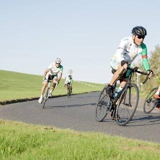 Rennradtour durchs Cuxland