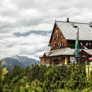 Peter-Wiechenthaler mountain hut