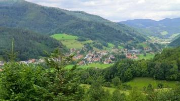 Gutach - Lehmbauern Bühl