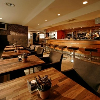 La Perla Bar Ferienregion Lenzerheide