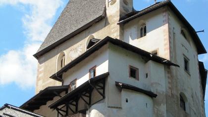 Wallfahrtsstätte San Romedio