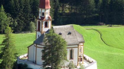 Obernberger Kirchl