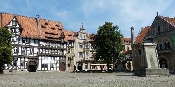 Innenstadt Braunschweig