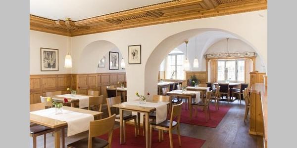 Restaurant Kornmesser