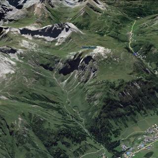 Hirschberg Googel Maps