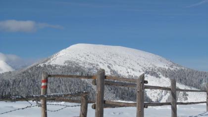Rappoldkogel - ein Herz des Steirischen Randgebirges