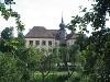 Schloss Schrozberg  - @ Autor: Beate Philipp  - © Quelle: Stadt Schrozberg