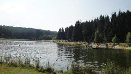 Naturbad am Schwefelbach