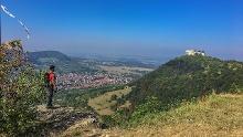 Albsteig (HW1) – Etappe 8 – Von Owen nach Bad Urach