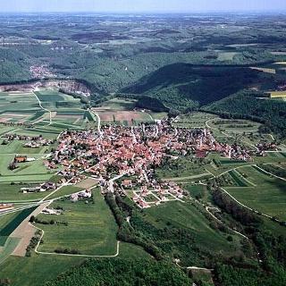 Gemeinde Grabenstetten