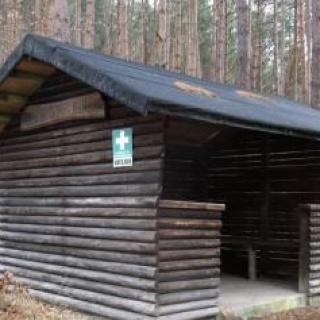 Bobenthaler Schutzhütte