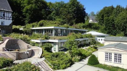 Thermalbad Wiesenbad - Gesellschaft für Kur und Rehabilitation