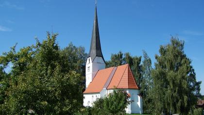 Jakobskirche in Rottenstuben