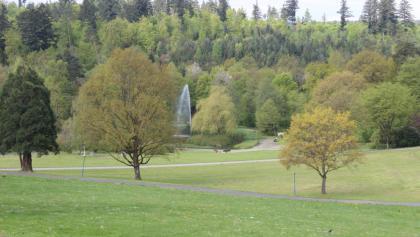 Kurpark Waldbronn