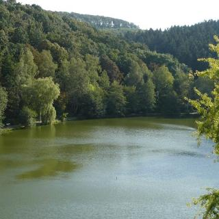 Osterbergsee