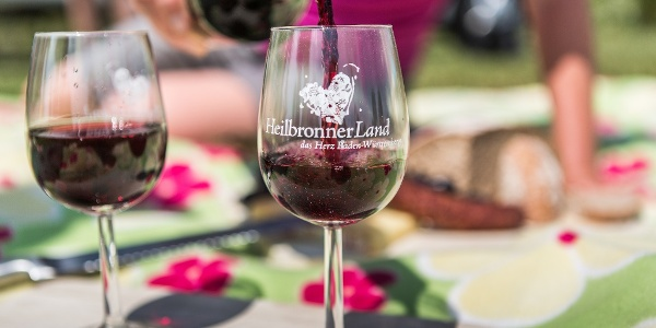 HeilbronnerLand - Zentrum des Württemberger Weinbaus