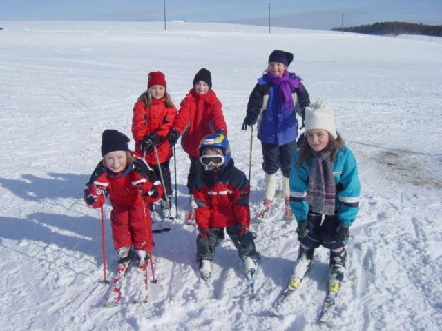 Skilift Undingen