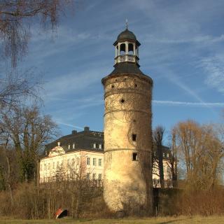 Schloss Oppurg