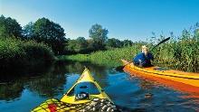 Wildwasserromantik