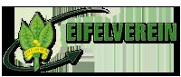 Logo Eifelverein e. V.