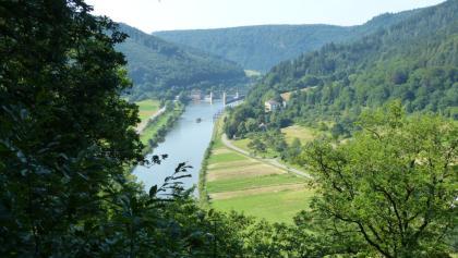 Eberbach Teufelskanzel