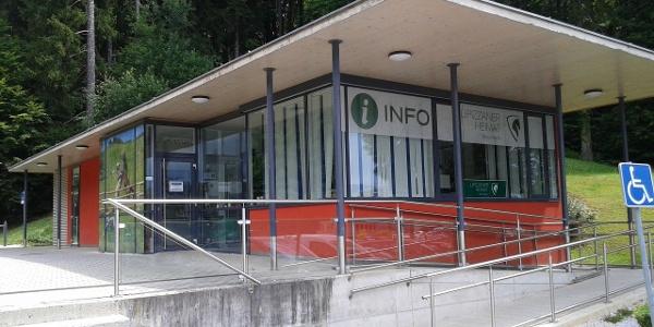 Tourismusbüro Lipizzanerheimat im Frühling