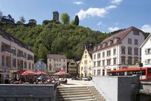 Hornberg - Kleine Runde auf dem Panoramaweg