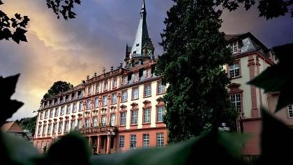 Schloss Erbach