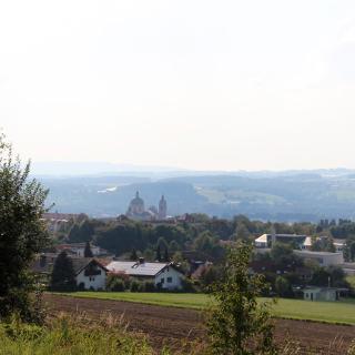 Weingartens Basilika