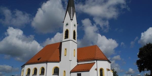 St. Leonhard in Aiglsbach