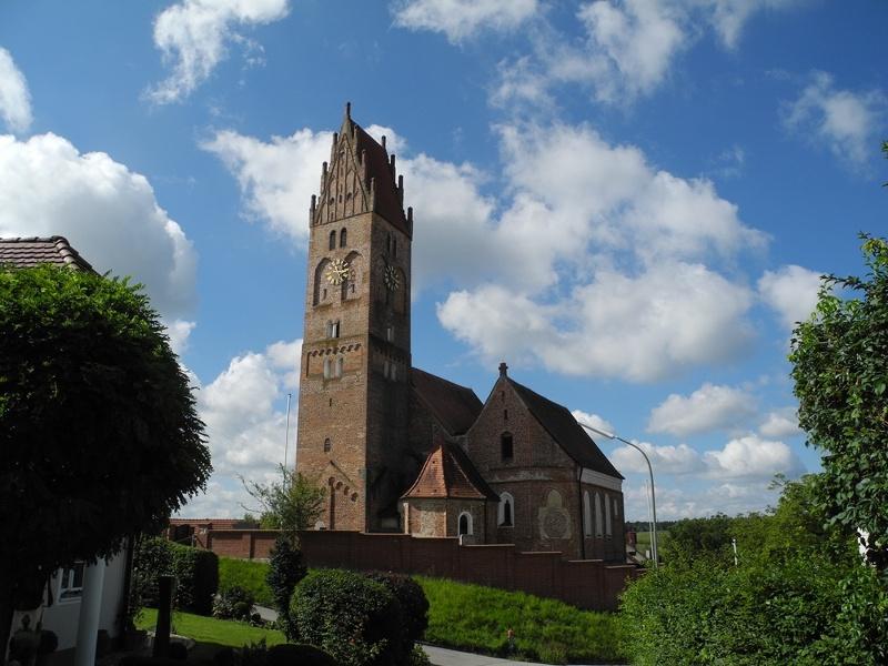 [r]auszeit Rad-Erlebnis: Holledauer Kirchturm-Tour