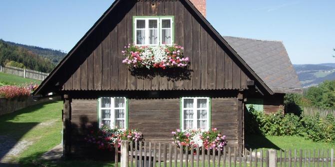 Pack - Steierhaus