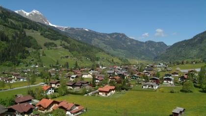 Dorfgastein