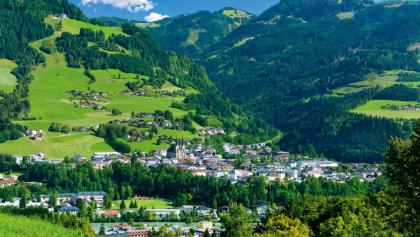 Sankt Johann-Alpendorf