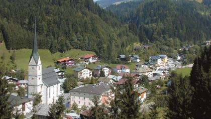 Hüttau