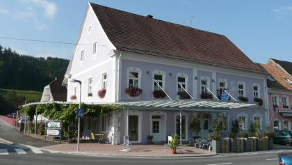 Gasthof-Cafe Krone