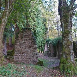 Siedelsbrunn - Kapelle am Lichtenklinger Hof