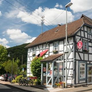 Tourist-Information Wiedtal in Waldbreitbach