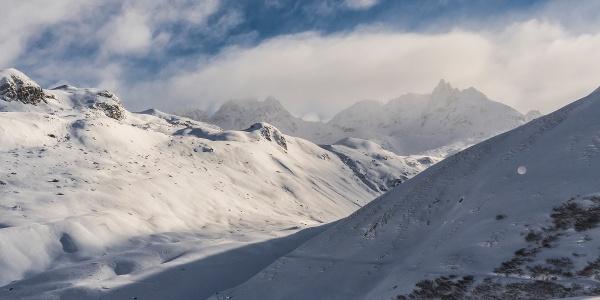 Silvretta-Bielerhöhe