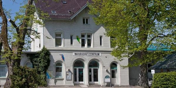 Naturschutzzentrum Eriskirch