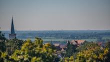 Radausfahrt Rügen - Stralsund - Barth
