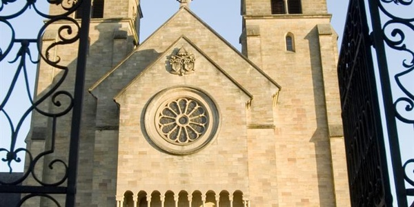 Basilika Echternach2