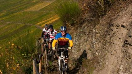 Mountainbikeraction