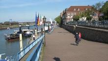 Duisburger 8: Die Nordschleife - Wasser und Feuer!