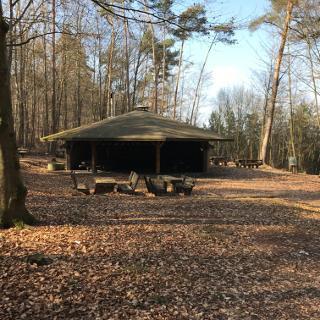 Grillhütte Weilerbach