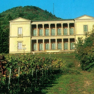 Schloss Ludwigshöhe