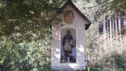 St. Leonhard- Bildstock