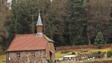 Beerfelden: Nordic Walking Tour - Unterwegs auf der Sensbacher Höhe